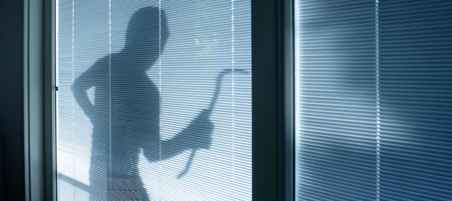 Warning Signs That Indicate A Burglar May Be Targeting Your Home