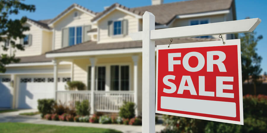 Protect Your Home When It's For Sale With These Safety Tips
