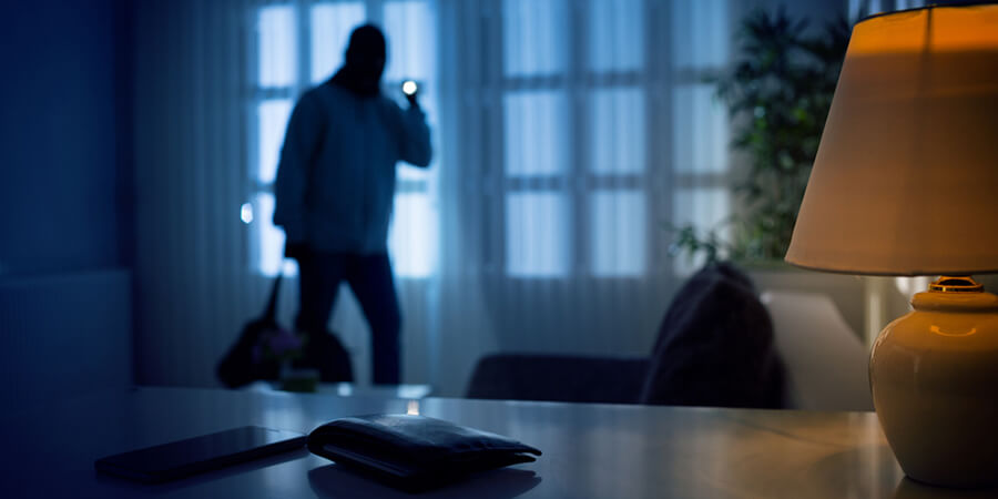 What Do You Know About US Burglary Statistics
