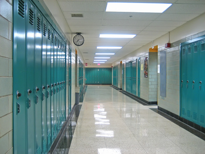 Educational Facilities Video Security - Privacy vs. Security